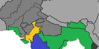Fourth Treaty of Delhi (Principia Moderni III Map Game)