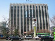 Central Government Complex of Korea