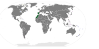 Spain (Napoleon's World)