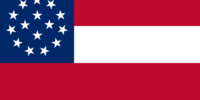 Confederate States of America (The Purple Mantle)