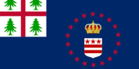 Kingdom of New England (French Brazil)