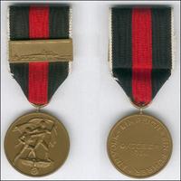 Czechoslovakia Medal