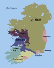 Ireland map 1279.1kel