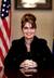 Palin Offical Portrait