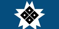 Rokkaku Shogunate (Principia Moderni II Map Game)