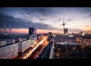BerlinSkyline