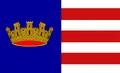 Flag of Naples (The Kalmar Union)
