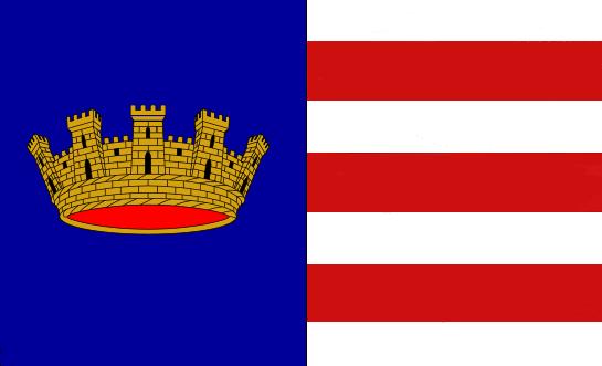 File:Flag of Naples (The Kalmar Union).png