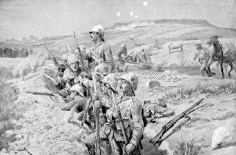 Boer border war