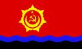 Flag of Transcaucasia SFR