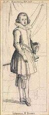 Hans 1583-1602