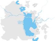 Tenochtitlan Metropolitan Area