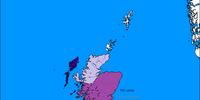 Aoengic Kingdoms (Romae Delenda Est Map Game)