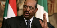 Omar al-Bashir (President McCain)