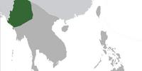 Upper Myanmar (Celestial Ascendance)