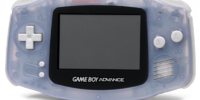 Game Boy Advance (Ohga Shrugs)