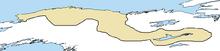 Mammothia map
