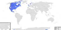 Geopolitics (Night of the Living Alternate History Map Game)