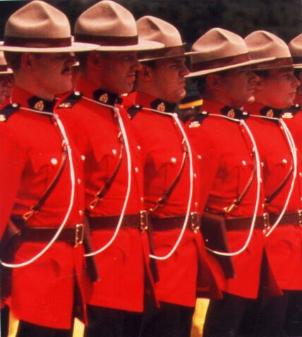 File:RCMP parade.jpg