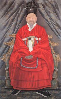 Korea-Portrait of Emperor Gojong-01.jpg