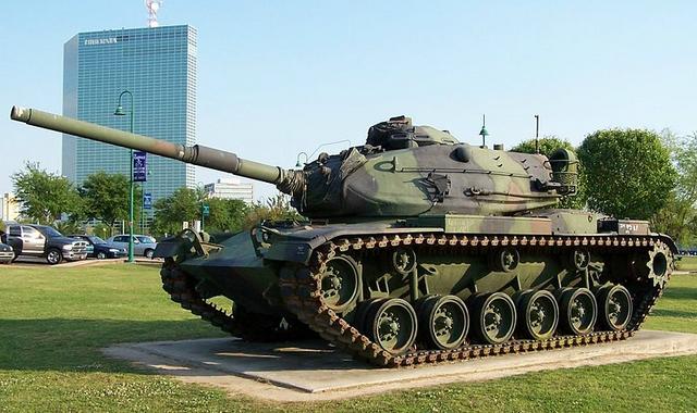 File:M60 Tank.png