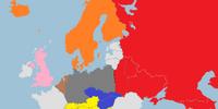 An Alternative 1923 (Map Game)