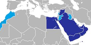 Arab League V2
