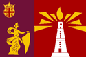 Flag of Roman Egypt.png