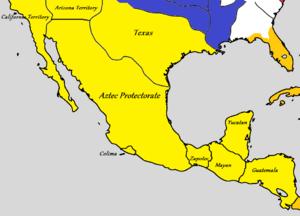 Spanish Mexico
