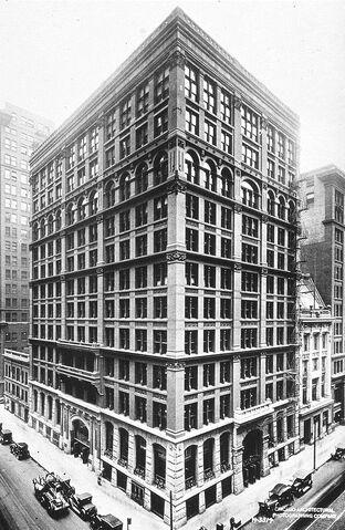 File:Home Insurance Building.JPG