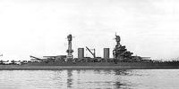 Ranger-class battlecruiser (Alternity)