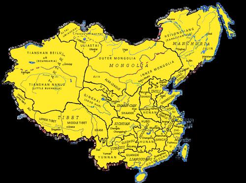 China TBAC