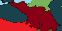 People's Democratic Transcaucasian Federation (The Greatest Depression)