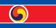 83DD-KoreaFlag