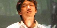 Fumito Ueda (Ohga Shrugs)