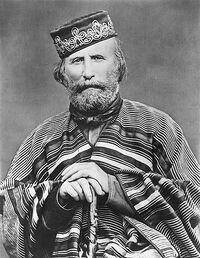 Giuseppe Garibaldi (1866)