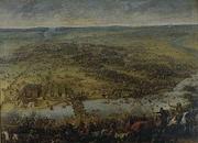 Battle of Betzenburg (The Kalmar Union)