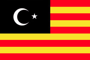 Flag Bactria (VegWorld)