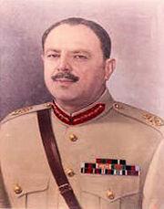 Marshal Ayub Kahn