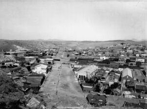 Nogales 1899