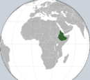 Etiopía (Uganda Judía)