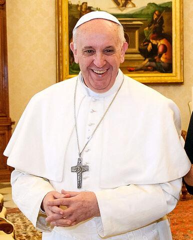 File:Pope Francis I.jpg