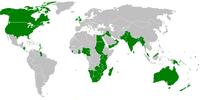 British Empire (British Hegemony)