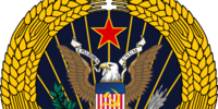 People's Republic of America (Reverse a Dragon and a Titan)