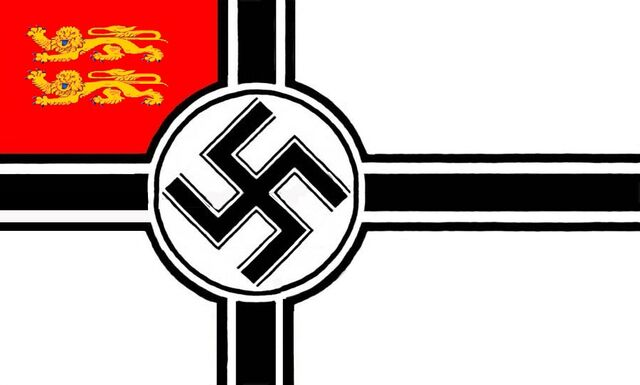 File:Flag of Nazi-Normandy.jpg