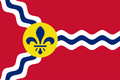 Flag of St.Louis