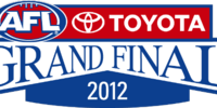 2012 Grand Final (What They Can Do Next Week)