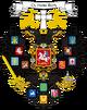 Emblem of Russia DF