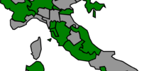 Federation of Italic Nations (1861: Historical Failing)