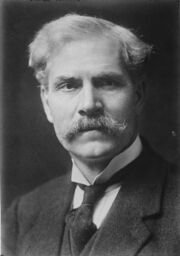 Ramsay MacDonald ggbain 35734
